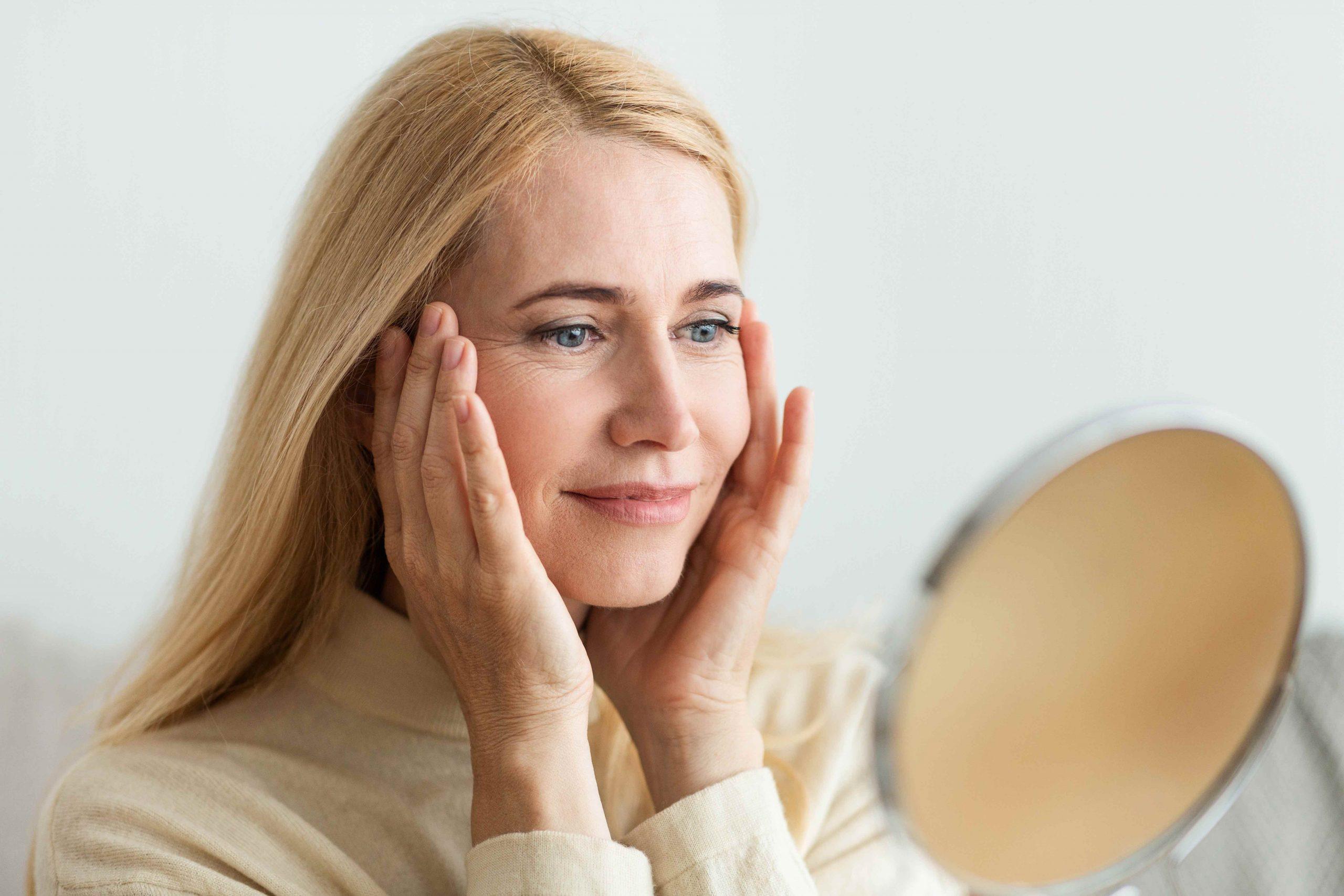 benefits of laser skin technology