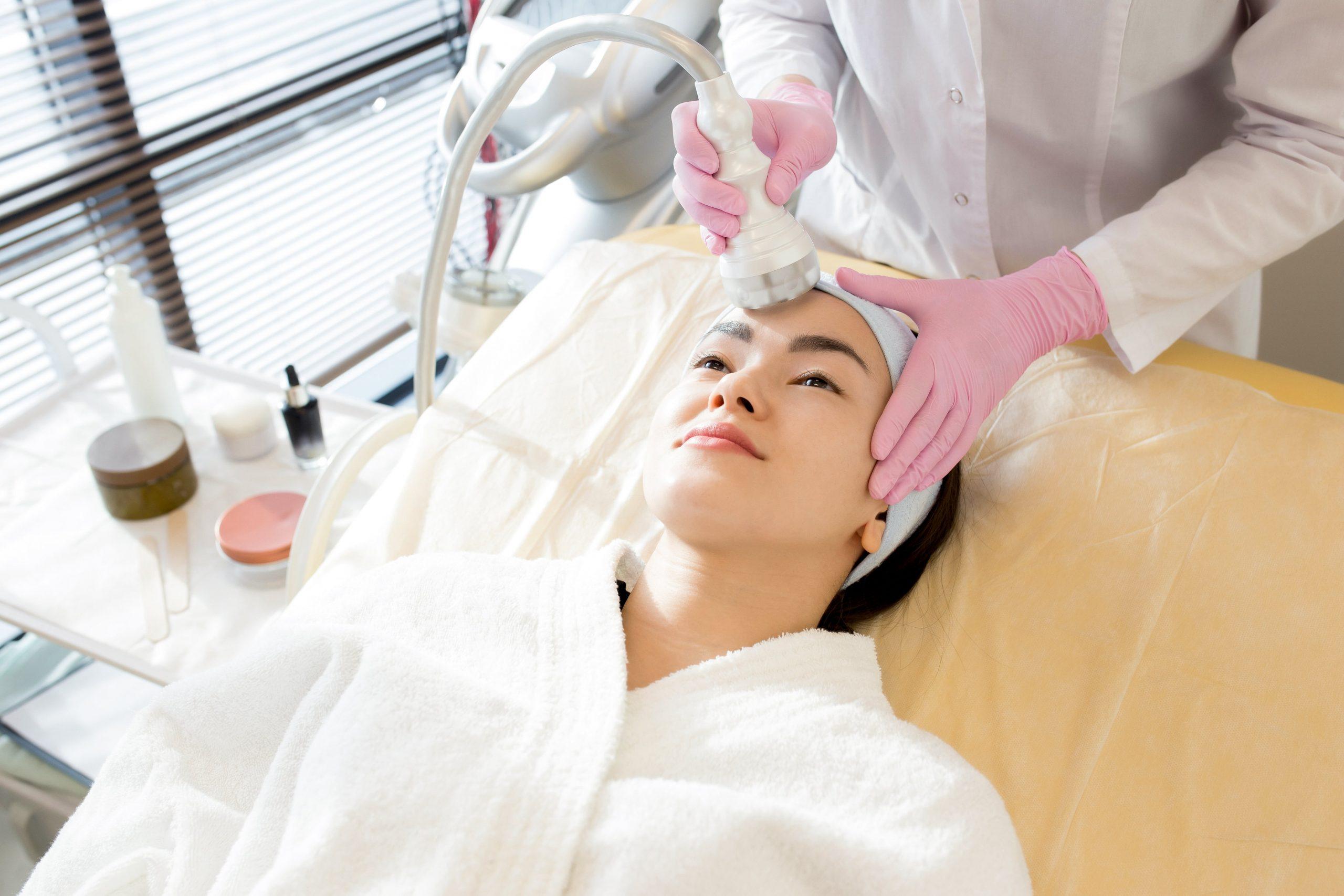 skincare treatment Lansing