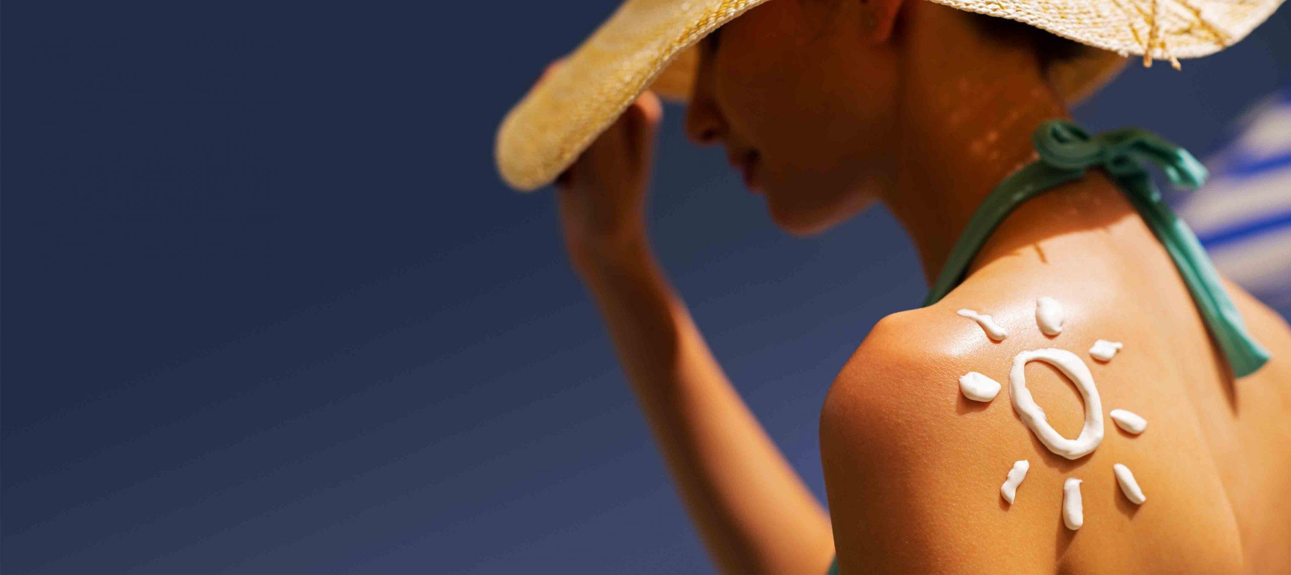 Avoid exposure to the sun